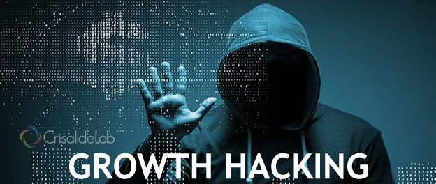 Growth Hacking - Far crescere il proprio business con le tecniche degli hacker
